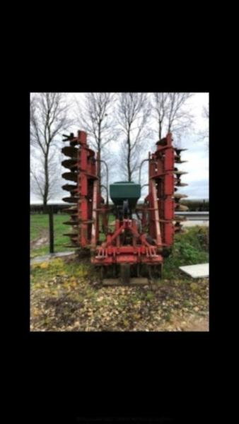 Horsch JOKER 6 CT