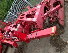 Grimme GH 3 Bed