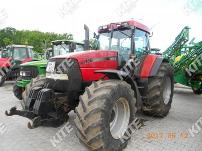 Case MX 150 Maxxum