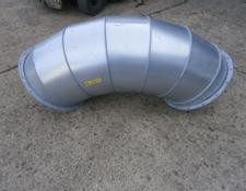 West DUCTING