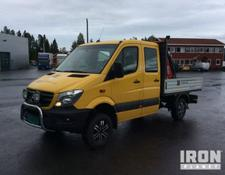 Mercedes-Benz Sprinter316/37