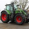 Fendt 718 Vario Profi Plus