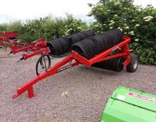 "PROFORGE 6.3 metre Rolls, 22"" breakers, NEW,"
