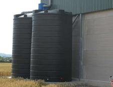 No Enduramaxx Vertical Rainwater Tanks