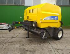 New Holland BR 6090 Top Zustand