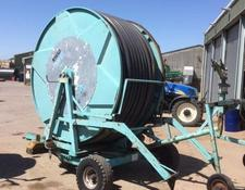 Wright rain Tourane irrigator