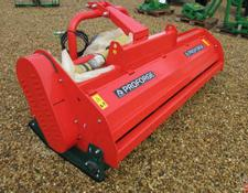 PROFORGE POWERCUT 240 Perugini Heavy Duty Flail Mower, 2.4 metre, New,