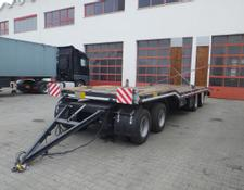 ALPSAN Low Floor Trailer 4 APL