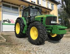 John Deere 6930 PREMIUM POWER QUAD