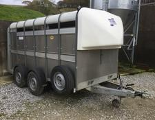 Ifor Williams TA510G