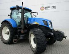 New Holland T 7050 POWERCOMMAND