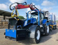 New Holland T8.410