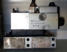 Voith Valvula 4088366 - Norgen Hydraulic Proportional valve 4088366