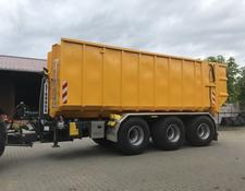 KG-AGRAR Silagecontainer 48m3 Abrollcontainer