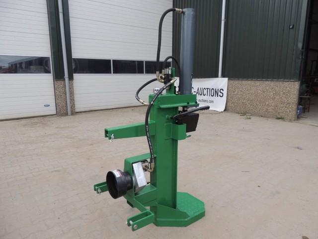 Log Splitter Hout Klover