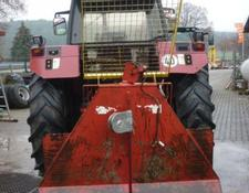 Holzknecht HS 206 BE  6t