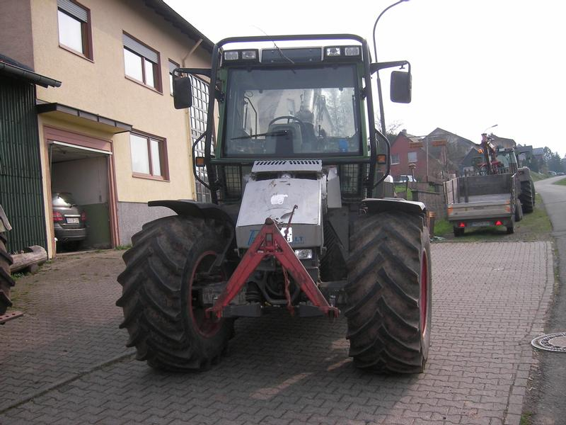 Fendt Xylon 524