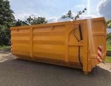KG-AGRAR Silagecontainer 35m3 Abrollcontainer