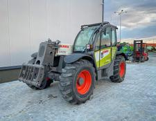 Claas SCORPION 7045 VARIPOWER PLUS