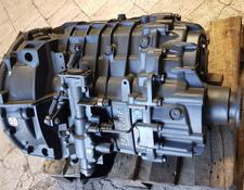 ZF 6S800 TO - 6S800 TO Gear box