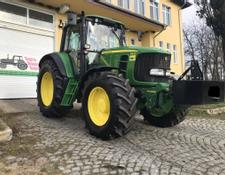 John Deere 6830 PLUS POWER QUAD