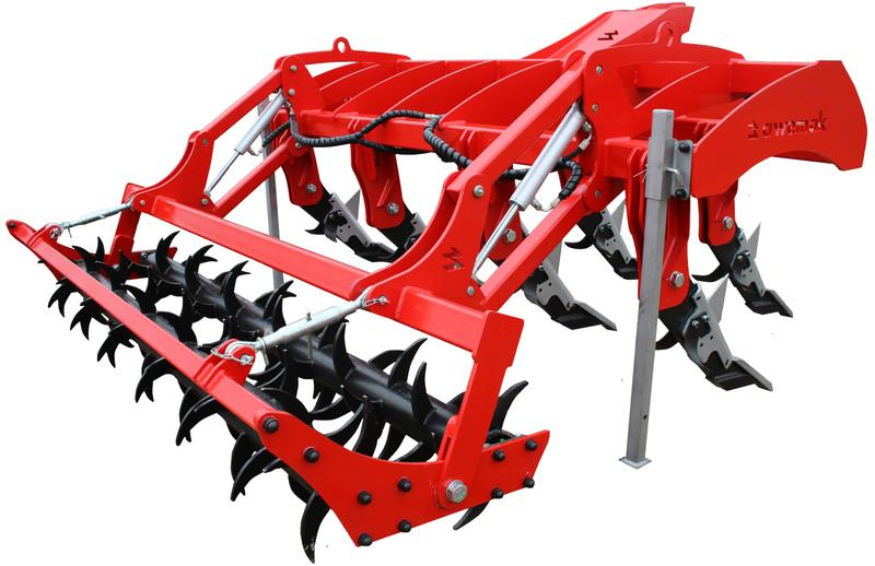 Awemak Subsoiler/ Chisel plow/ Pług dłutowy! / Special offer! RAMBO