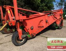 Holaras UR 135 HZ Windrower UM-150 F haulm topper