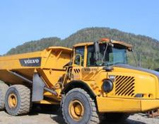 Volvo A30D