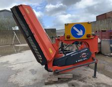 Kuhn Spring-Longer S1630RPL Topper (2012)