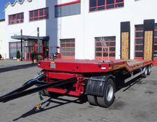 SCORPION Low Floor Trailer MP161
