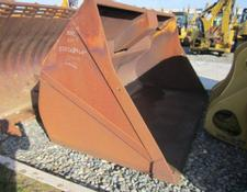 Caterpillar GODET GRAND VOLUME 972