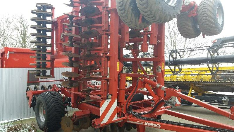 Horsch Joker 10 RT